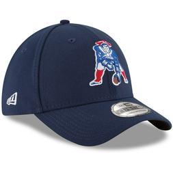 New England Patriots New Era Navy Vintage Team Classic 39Thi