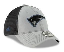 "New England Patriots New Era NFL 39THIRTY ""2T Sided"" Flex Fi"