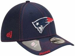 New England Patriots New Era NFL 39THIRTY Blitz Neo Fitted H
