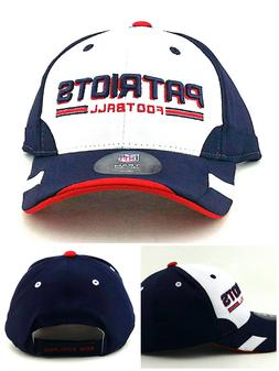 New England Patriots New NFL Proline Youth Kids Blue White R