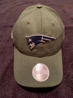 """New England Patriots NFL 39THIRTY 2019 """"Salute to Service"""" H"""