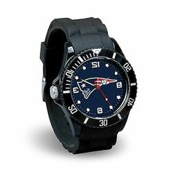 Men's Black watch Spirit - NFL - New England Patriots
