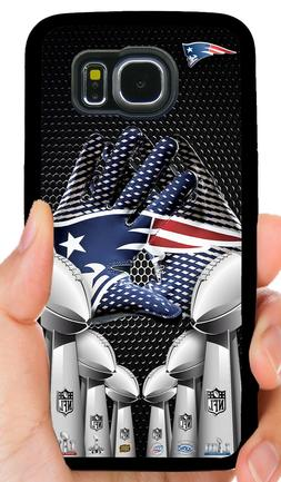 NEW ENGLAND PATRIOTS NFL PHONE CASE FOR SAMSUNG NOTE & GALAX