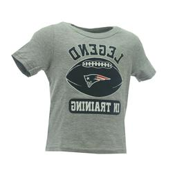 New England Patriots NFL Team Apparel Official Baby Infant T