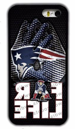NEW ENGLAND PATRIOTS PHONE CASE FOR IPHONE XS 11 PRO MAX XR