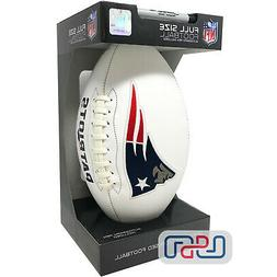 New England Patriots Signature Series NFL Official Licensed