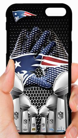 NEW ENGLAND PATRIOTS PHONE CASE FOR iPHONE 11 PRO XS MAX XR
