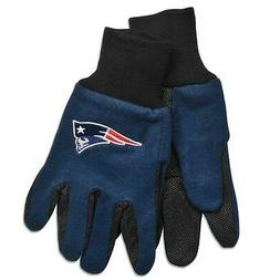 NEW ENGLAND PATRIOTS TAILGATE GAME DAY PARTY UTILITY WORK GL