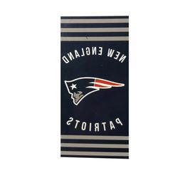 New Football Team New England Patriots Beach Towel Bath 30''