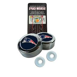 New NFL New England Patriots Car Truck License Plate Frame S