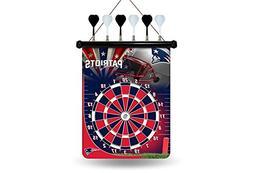 nfl england patriots magnetic dart