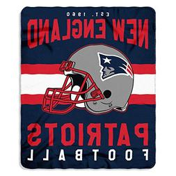 The Northwest Company NFL New England Patriots Singular Prin