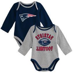 Outerstuff NFL Infants New England Patriots Trophy 2 Piece C