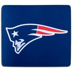 NFL New England Patriots Neoprene Mouse Pad