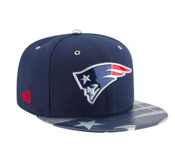 NFL New England Patriots New Era 2017 Draft Spotlight 59FIFT