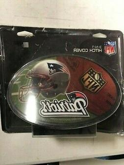 Rico NFL New England Patriots 3 in 1 Trailer Car Truck Grill