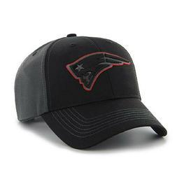 NFL Team Apparel New England Patriots Adjustable Hat