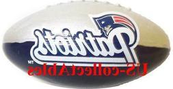 NFL NEW ENGLAND PATRIOTS Football Keychain Rare Souvenir Spo