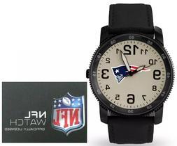 NFL New England Patriots Model Five Watch