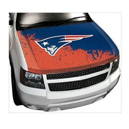 NFL New England Patriots Officially Licensed Automotive Car