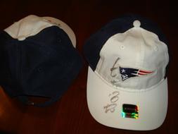 NFL New England Patriots Women's Reebok Adjustable Slouch Ha