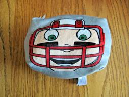 NFL Sports Cubd: NEW ENGLAND PATRIOTS~Collectible 4 in.plush
