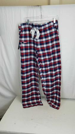 NFL Team Apparel Women new England patriots Sleepwear Pants