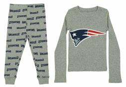 OuterStuff NFL Toddlers New England Patriots Team Tight Fit