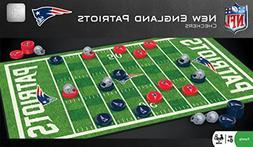 NFL - New England Patriots Checkers