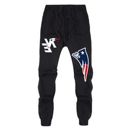 Patriots Pants Spring and Autumn Sports Sweaterpants New Eng