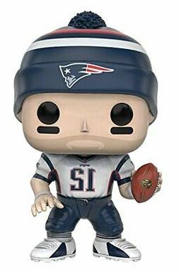 Funko Pop! Sports: NFL: New England Patriots  - Tom Brady Vi