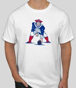 Shirt Tom Brady Patriots New England T Jersey Goat S Men Nfl